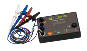 troubleshooting UPS problems data logger