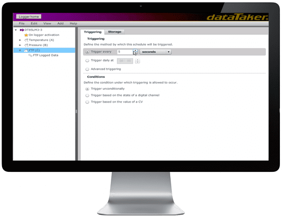 Request a Demo with CAS DataLoggers