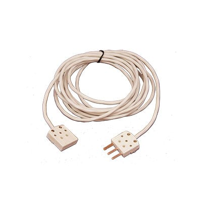 3-Wire Extension Cable for Accsence 10 Ft 3-Wire Extension Cable for RTD Sensors - 20 Ft 3-Wire Extension Cable for RTD Sensors - 30 Ft 3-Wire Extension Cable for RTD Sensors