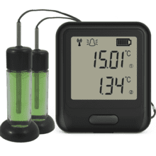 EL-WiFi-DTP-Plus-PROBE-G Vaccine Temperature Monitoring Kit