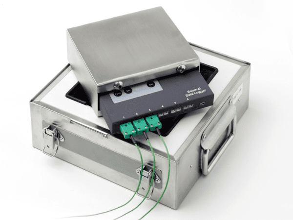 omk610 oven temperature profiling kit