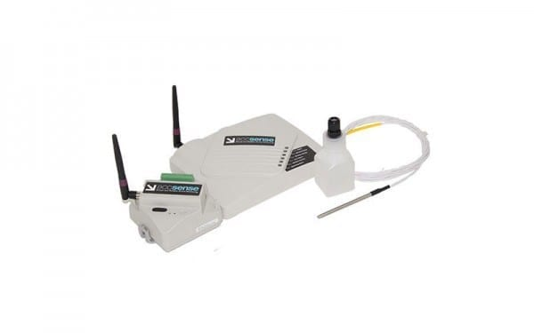 Wireless Ultra Low Temperature Monitoring Kit