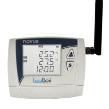 LogBox 3G Cellular 2 Channel Data Logger