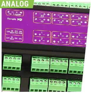 Analog Data Acquisition Systems