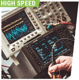 High Speed Data Acquisition Systems