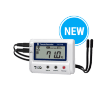 TR-7WB WiFi & Bluetooth Data Loggers
